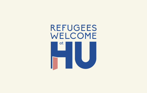 Refugees Welcome at HU