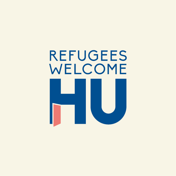 HU Refugees Welcome
